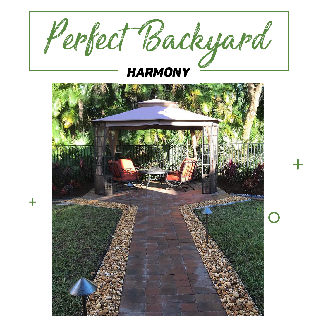 local landscaper backyard, Landscaper In Coral Springs Creates Backyard Sanctuary, Natural Wonders Landscaping