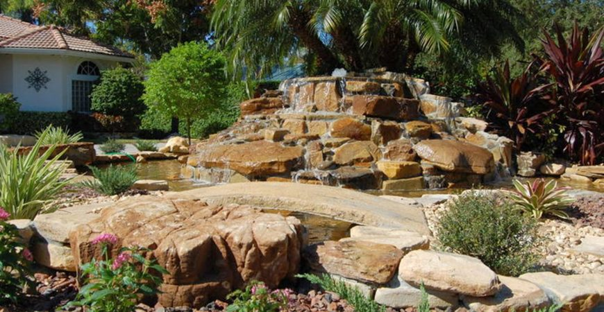 , Pest Control, Natural Wonders Landscaping