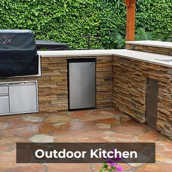 Outdoor Kitchen – Natural Wonders Landscaping 954-421-0108